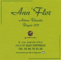 Ann'Flor MC