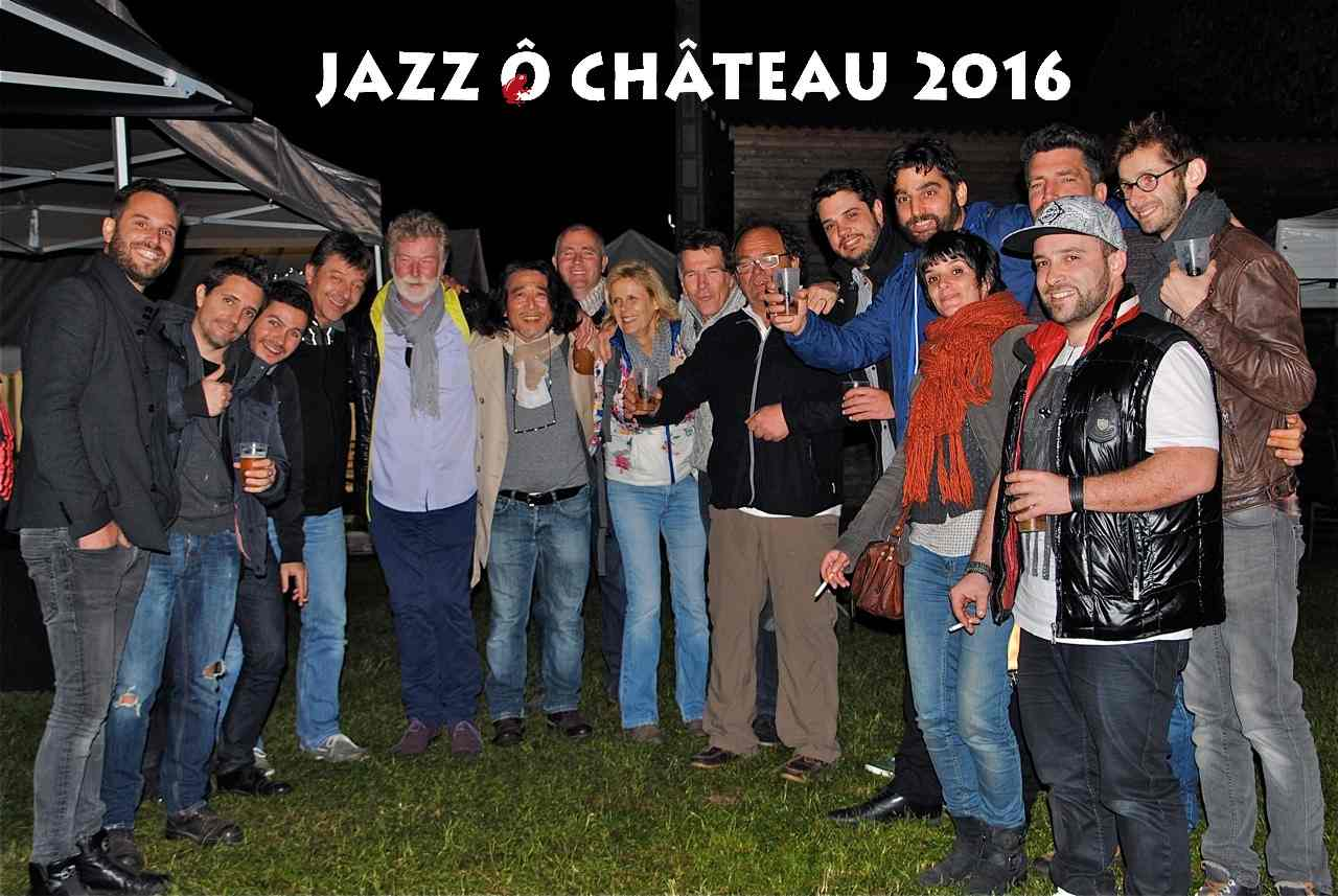 cloture jazzochateau 23016