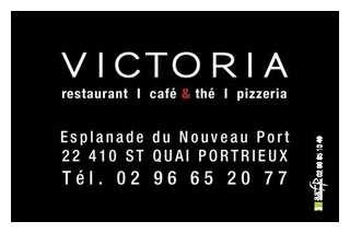 victoria MC