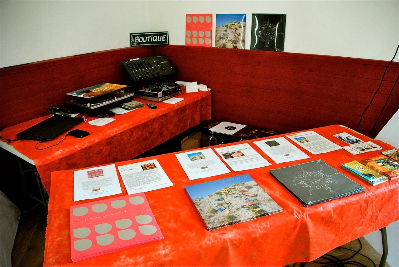 15 JOC astrolab records