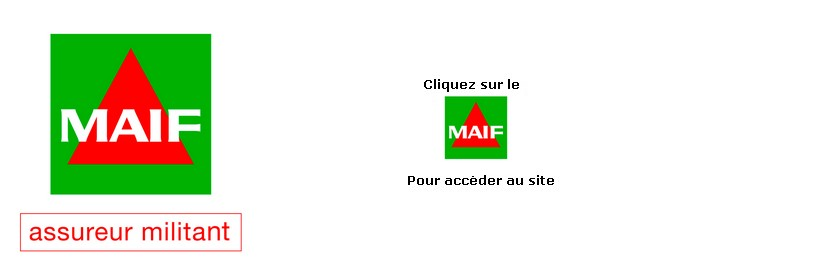 MAIF MC