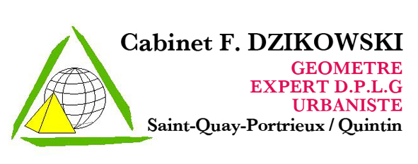 Cabinet F. DZIKOWSKI