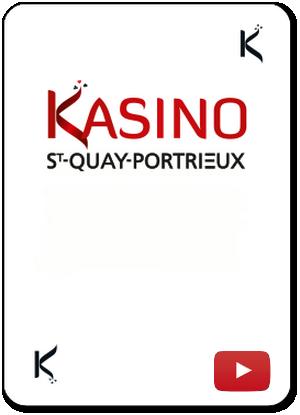 Kasino-saint-quay