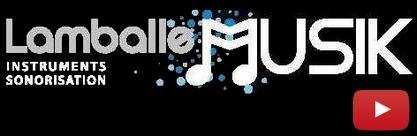 Lamballe musik