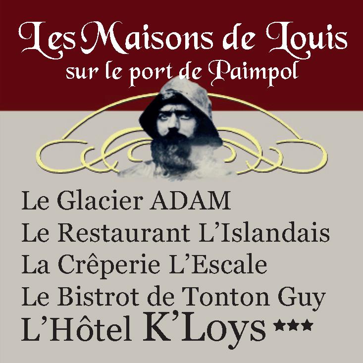 Maisons de Louis 2