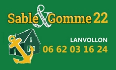 SABLE GOMME 1
