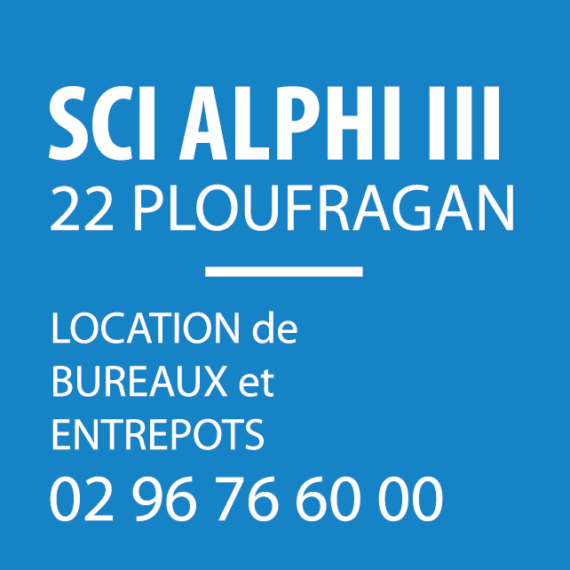 SCI ALPHI III