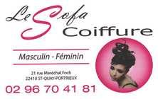 Le Sofa Coiffure MC