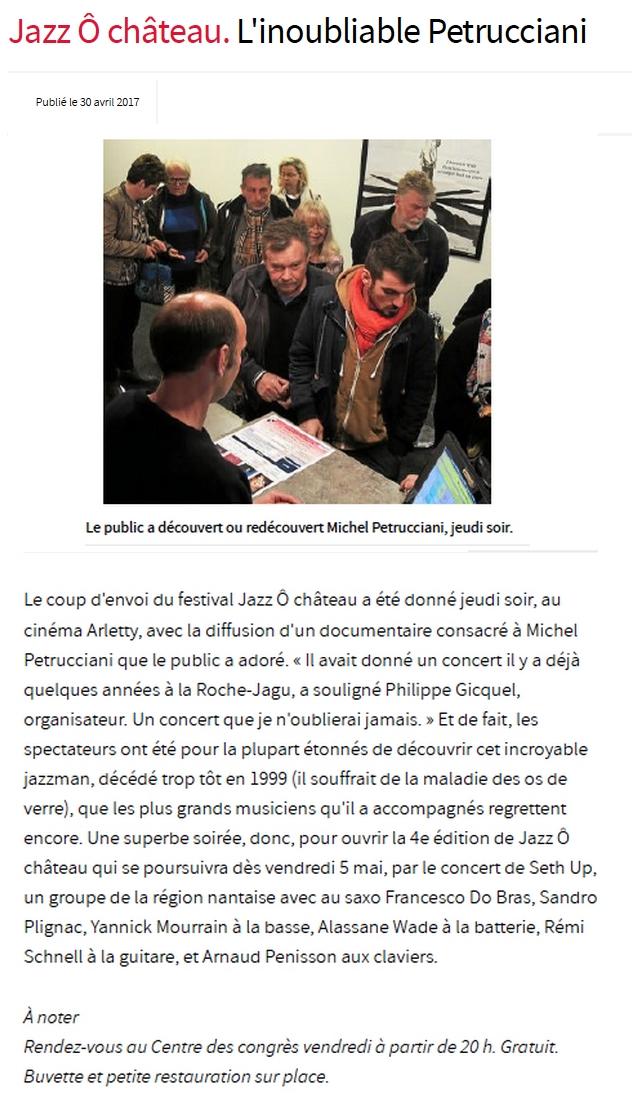 Télégramme 20170430 Petrucciani