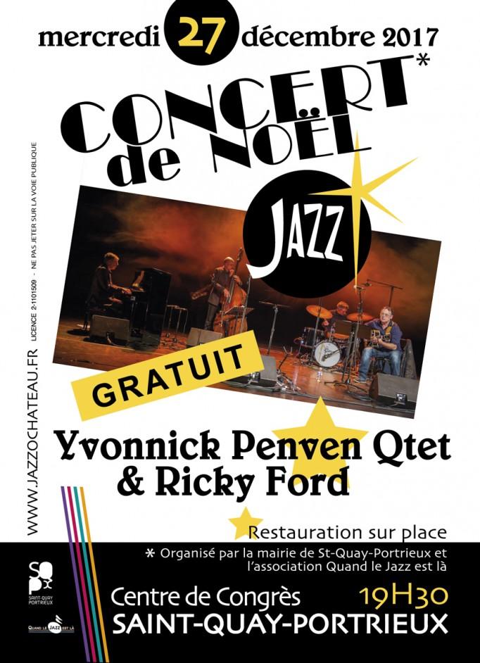 Concert Penven NOEL 2017